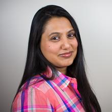 Mrs Ameeta Aggarwal