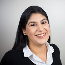 Miss Amisha Kakad