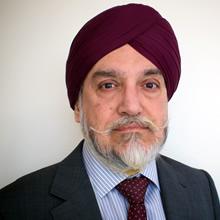 Mr Harbajan Singh Plaha