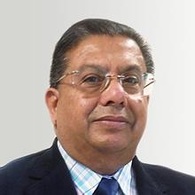 Mr Jagmohan Chawla