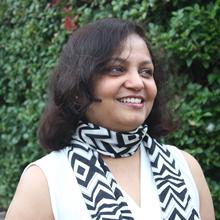 Ms Sushma Sanghvi