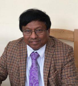Dr Sarath Wicks